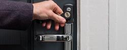 Sutton access control service